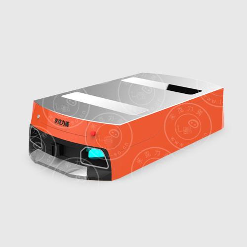 HY-500顶升磁导航AGV小车