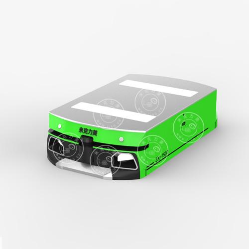 ZX-1500(负载1.5T)重载激光AGV小车
